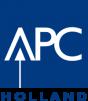 APC Holland logo